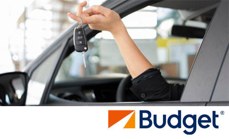 Book in advance to save up to 40% on Budget car rental in Kortrijk